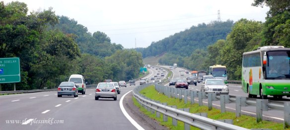 north-south-expressway