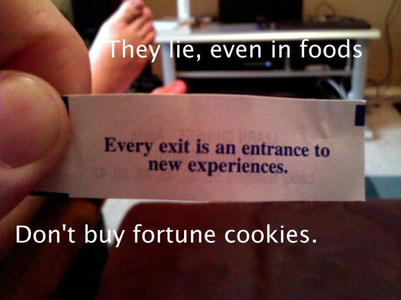Chinese lie